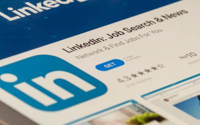 Article vendre sur Linkedin